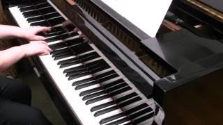 ピアノソロ用にアレンジしました。 作詞 Kana Nishino 作曲 KENTZ, LISA...