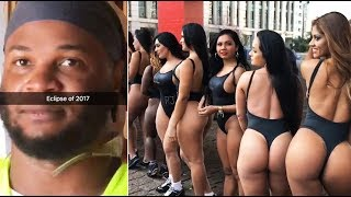 Ozzy Man Reviews: WTF Happened in August 2017