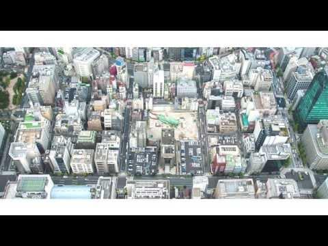 TRANS ARTS TOKYO 2012-2014