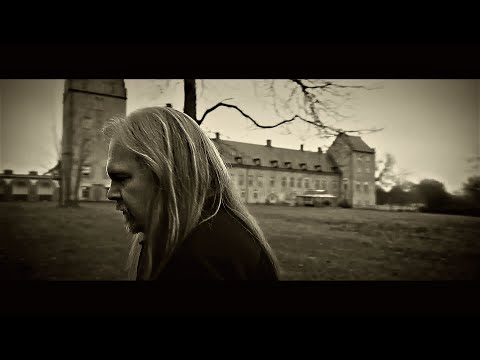 JORN - I know There's Something Going On