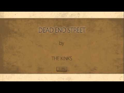 Dead End Street by The Kinks - 33 RPM -