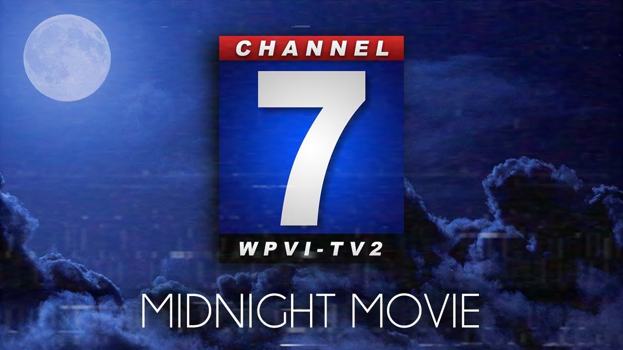Channel 7 - Midnight Movie