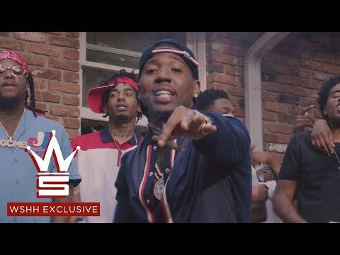 YFN Lucci & YFNBC Going Dumb (WSHH Exclusive - Official Music Video)