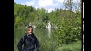 Voyage Croatie en moto 2014
