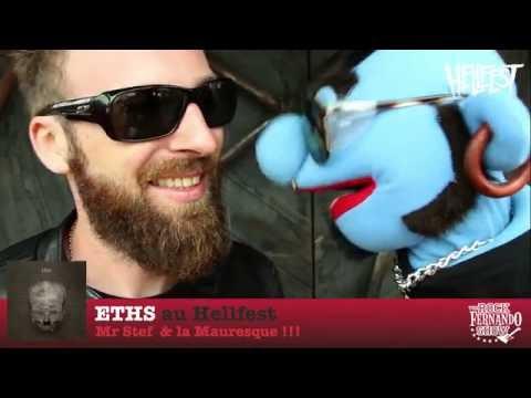 ETHS - hellfest 2016