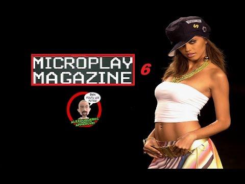 ALEXDUQUEBEC - Magazine De Pute 6