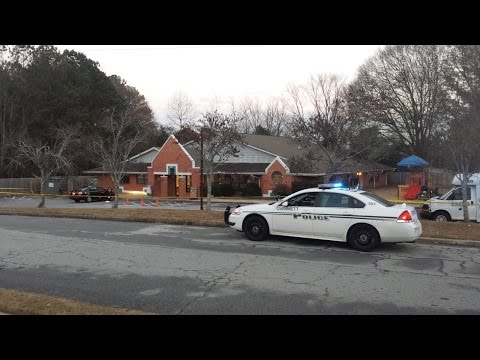 Police: 15-year-old arrested for murder of Gwinnett County man