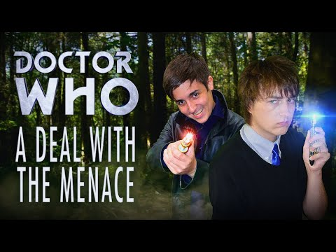 Doctor Who Fan Series | Series 4 Episode 2 | Full Episode