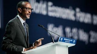 africa 2016 africas fourth industrial revolution
