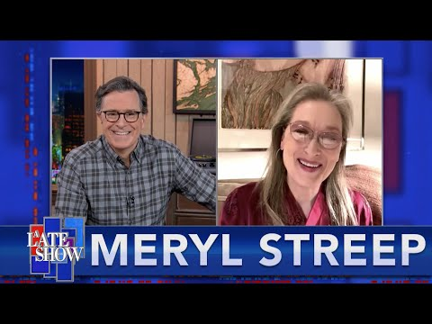 """Meryl Streep On What It Was Like To Improvise, On A Cruise Ship, In The New Film """"Let Them All Talk"""""""