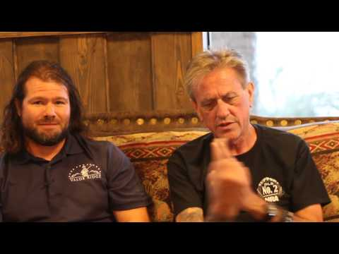 Freedom, Firearms, and Friendship, with Jim Fuller of Rifle Dynamics