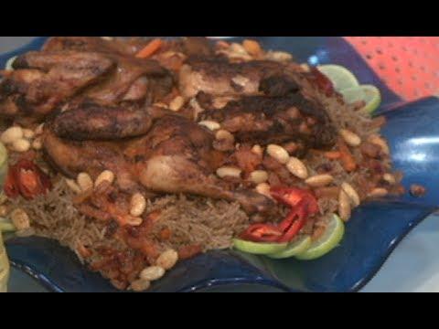 طريقة عمل دجاج افغاني| وصفة كيكة بركان الشوكولاتة للشيف غفران كيالي | هيك بنطبخ PNC FOOD