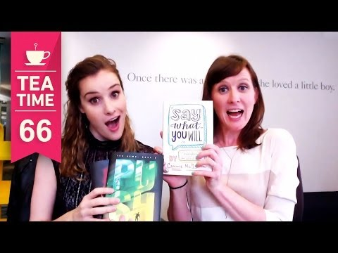 Books That Changed Your World View | Tea Time #66