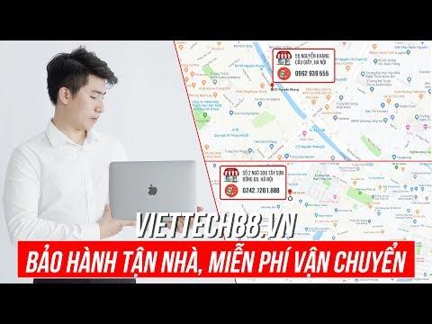 Viettech88 : Địa Chỉ Bán Laptop Cao Cấp Uy Tín Hàng đầu Tại Việt Nam
