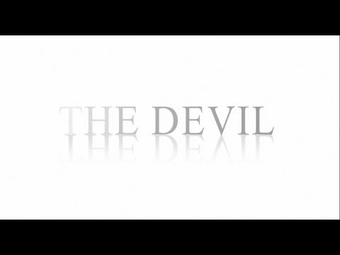 IKO THE RAINMAN - THE DEVIL (OFFICIAL VIDEO)