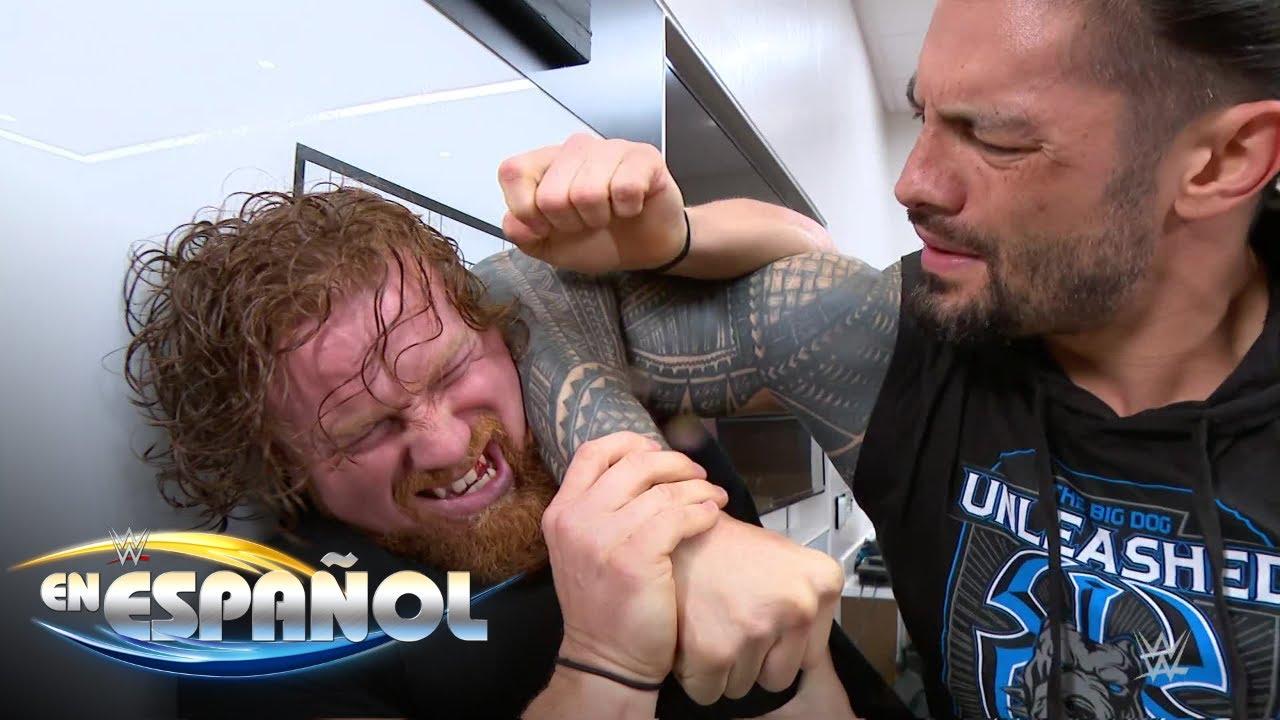 WWE Royal Rumble 2020 EN VIVO: sigue la 'Batalla Real ...