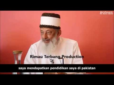 Iqbal, Pakistan dan Negara Khilafah ( Sheikh Imran Hosein Indonesian Subtitle )