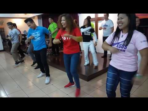 SING IT AGAIN -planetshakers @logos music team special dance 02262017