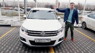 видео Новый Volkswagen Tiguan 2016-2017 года - фото, цена, комплектации, характеристики Фольксваген Тигуан 2-го поколения