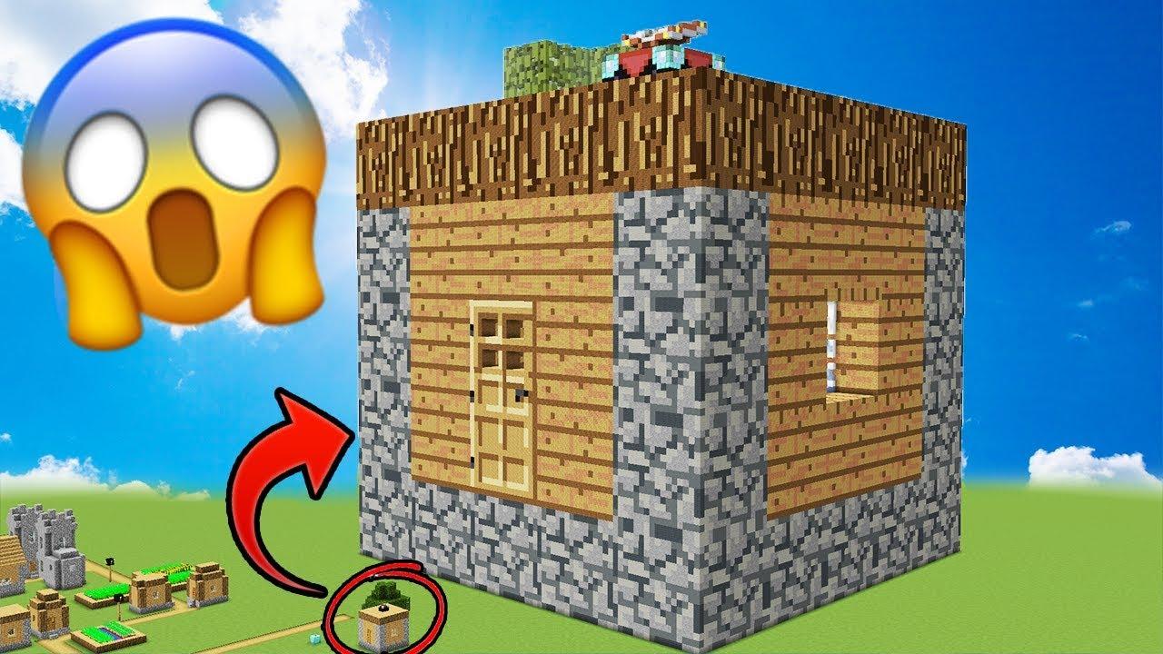 la casa m s grande de minecraft r cord mundial On la casa moderna mas grande de minecraft