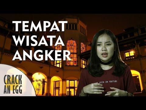 5 TEMPAT WISATA ANGKER DI INDONESIA!! #POJOKMISTERI