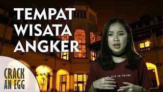 Download Video 5 TEMPAT WISATA ANGKER DI INDONESIA!! #POJOKMISTERI MP3 3GP MP4