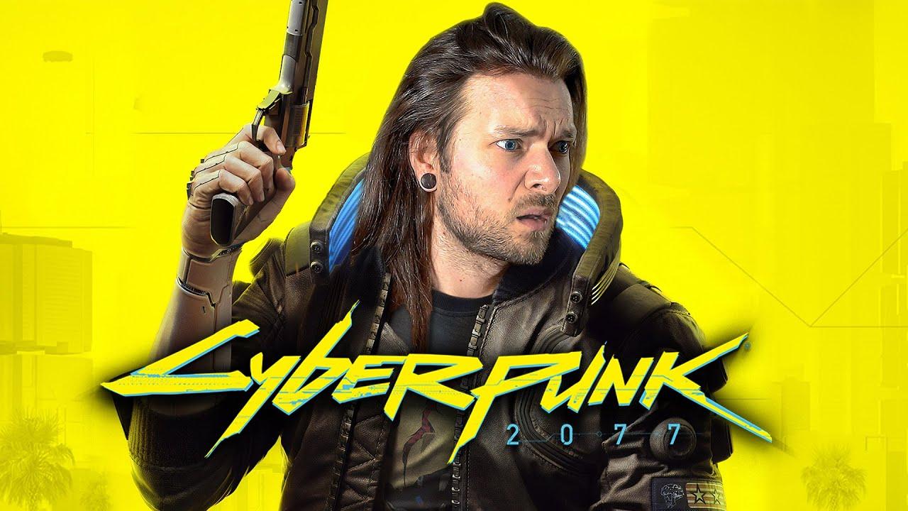 Download Cyberpunk 2077: CD PROJEKT are all Liars
