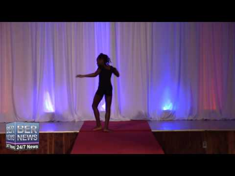 Zen Joseph Dancing At Fashion Extravaganza, May 21 2016