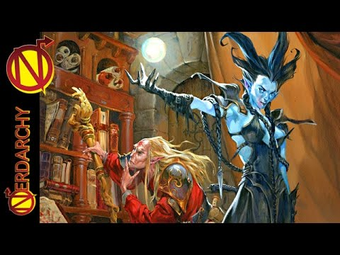 3 Best Archetypes for Academic 5E D&D Character Builds