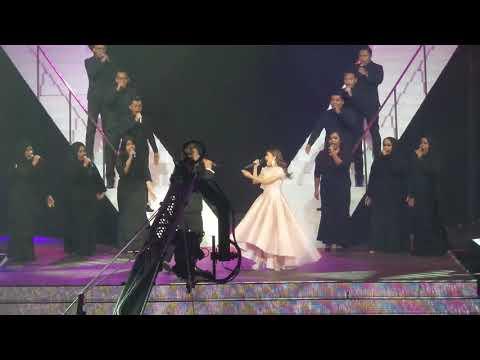 Syamel ft Erni - Aku Cinta (AJL 32) 110218
