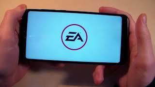 Игры Xiaomi Redmi 5 Plus (GTA:SanAndreas, Injustce2, NFS:MostWanted)