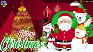 Liên Khúc Giáng Sinh Hay Nhất 2021 - Nhạc Noel 2021 Sôi Động Cực Hay Đón Năm Mới Rộn Ràng Khắp Nơi