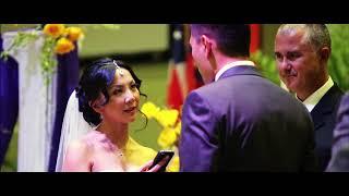 Treasure Island Las Vegas Wedding \\ Jeanette + Nate \\ Same Day Edit