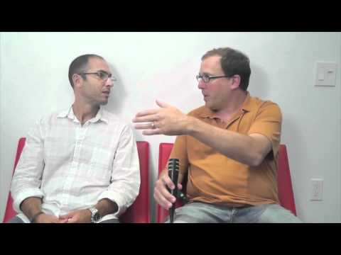 """""""$100K Per TechStars Company"""" with Brad Feld of Foundry Group and Roger Ehrenberg of IA Ventures"""