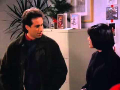 "Seinfeld - ""I"