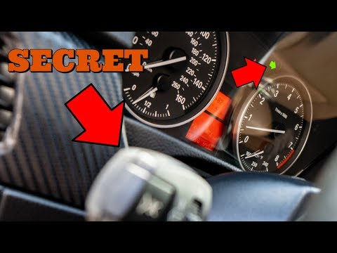 10 Hidden & Useful BMW Features/Functions No One Talks About That can Make Your Life Easier