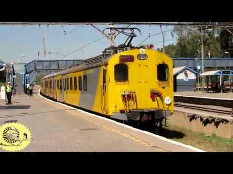 MetroPlus, Electric Multiple Unit (EMU), Class 5M2A