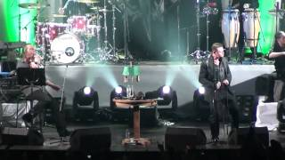 Король и Шут - Прыгну со скалы (Arena Moscow, 28.11.2010)