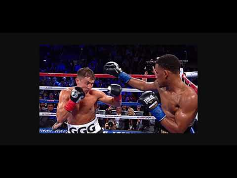 GGG's great power seen in all his recent fights except........