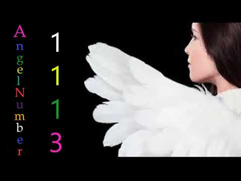 1113 angel number   Meanings & Symbolism