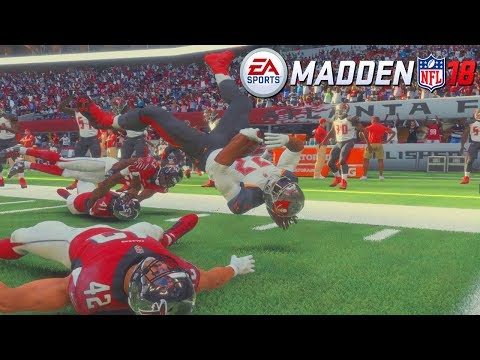 Madden 18 Career Mode RB S2 Ep 32 - MOST IMPOSSIBLE TOUCHDOWN RUN EVER!