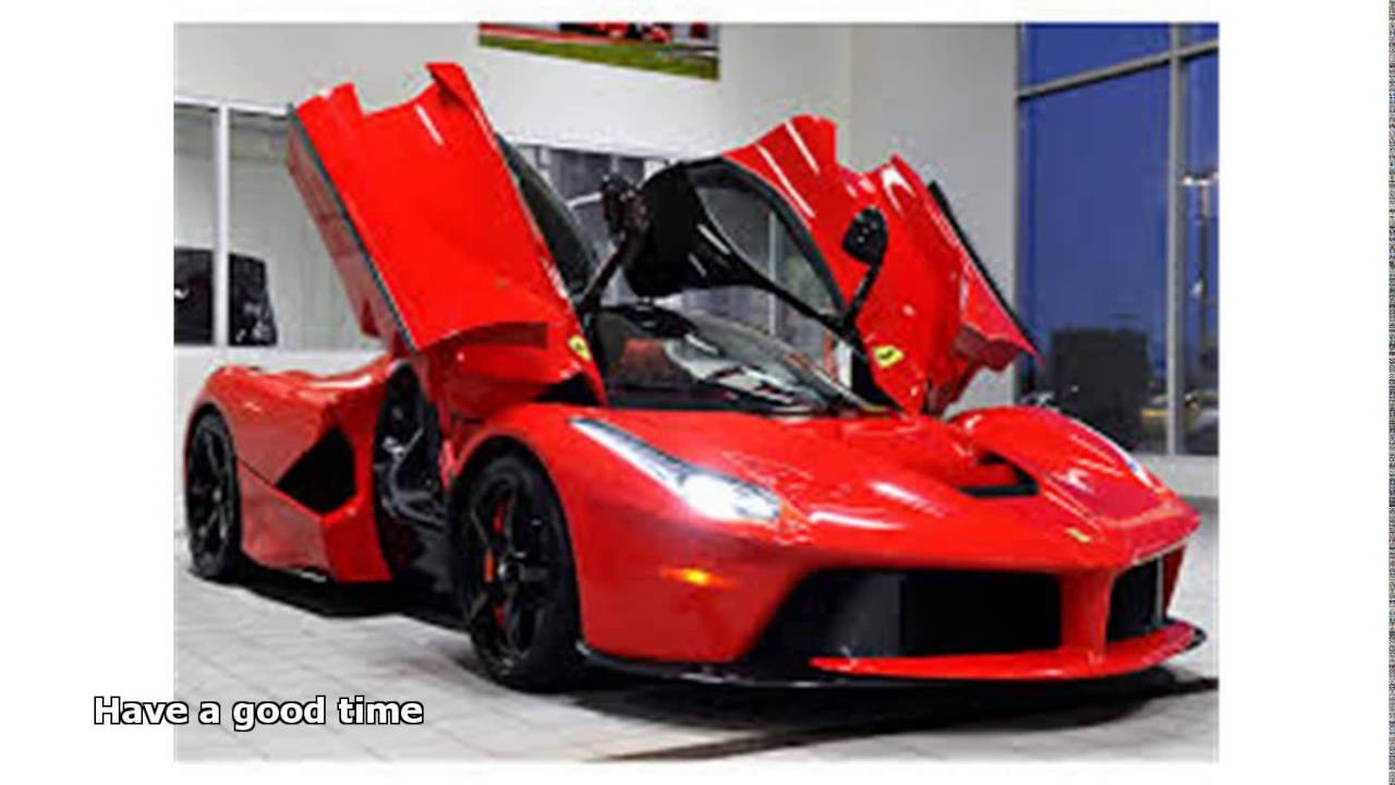 used ferrari for sale in usa - YouTube