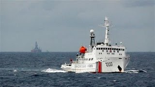 New Ruling Means Rough Waters for China's Sea Claims
