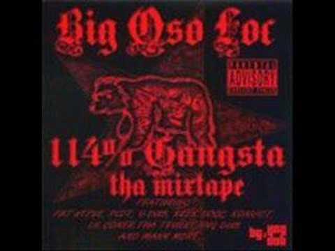 Big Oso Loc - 1 shot 1 kill