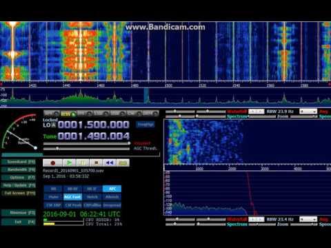 ZYK309 Radio Taquara (Taquara, Rio Grande do Sul, Brazil) - 1490 kHz