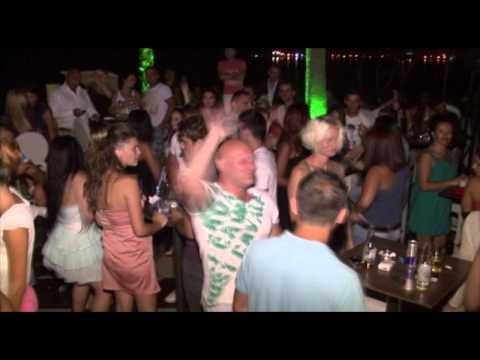Ralvero in Saint Tropez Beach Club