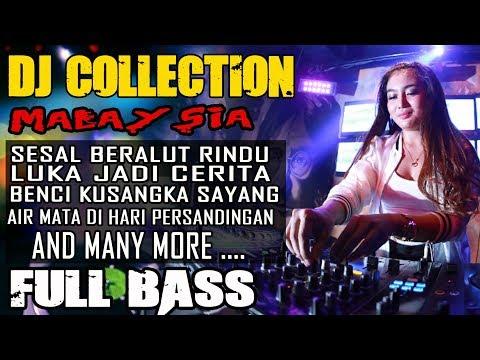 DJ Malaysia Collection - Mixtape By DJ Angga G-Mix