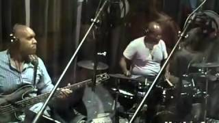 CMPROStudios - Knowing It's The Right Time Band Session