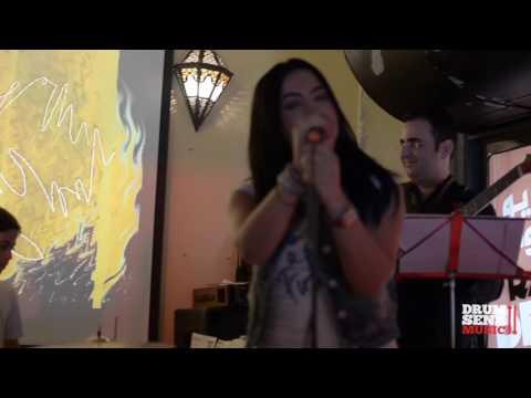 "Drumsens Beirut: ""Creep"" Student Live Performance at Radio Beirut"