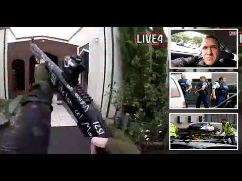 Siaran Langsung Pembantaian Christchurch Gunakan Aplikasi Penggemar Olahraga Ekstrem